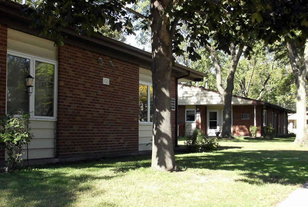 Schaffner homes winona housing redevelopment authority for Low income home builders