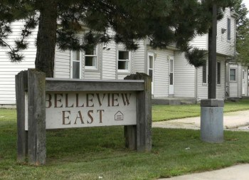 Low Income Townhomes, Belleview East, Mankato Avenue