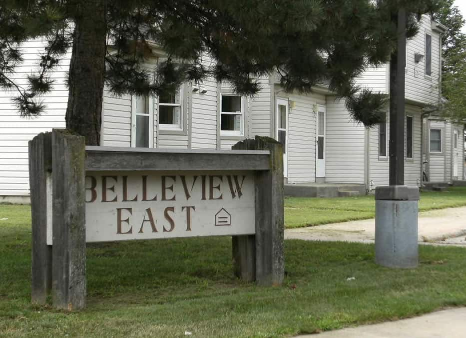 Belleview East