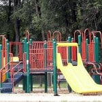 Playground at Belleview